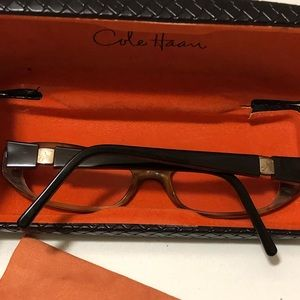 Cole Haan Accessories - Cole Haan beautiful eyeglasses prescription .